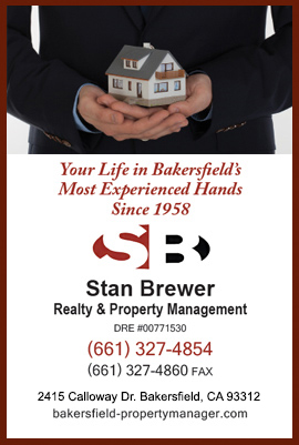 At Home Property Management Bakersfield Ca